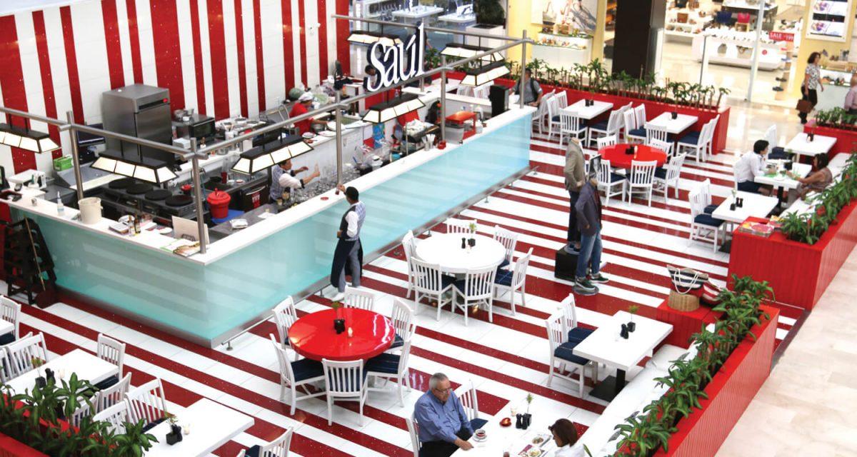 Saúl Café Pradera Concepción