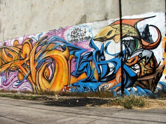 ZONA GRAFFITI Image