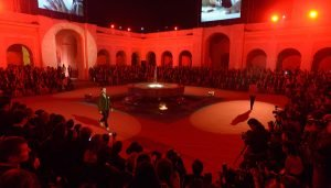 #Los60AñosDeSaul – Fashion show invierno 2013 Image