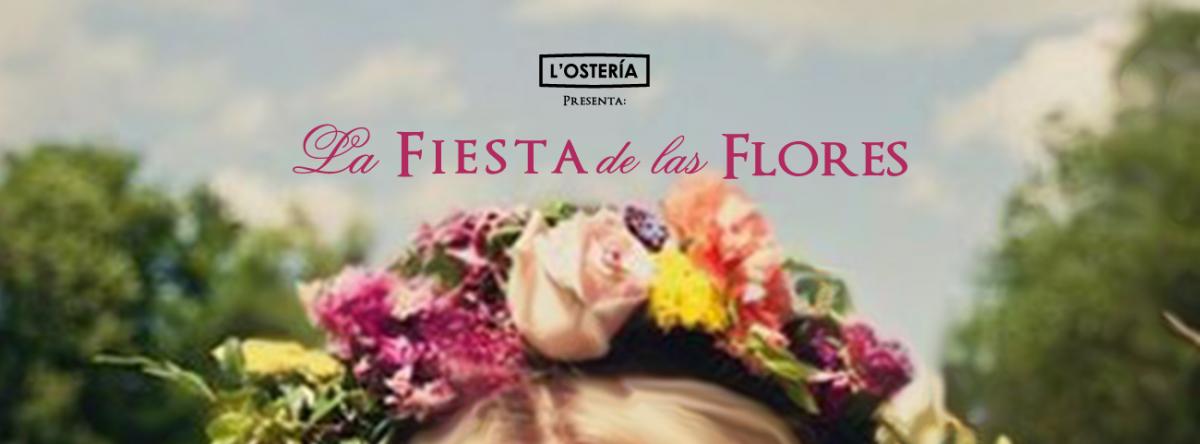 La Fiesta de las Flores Image