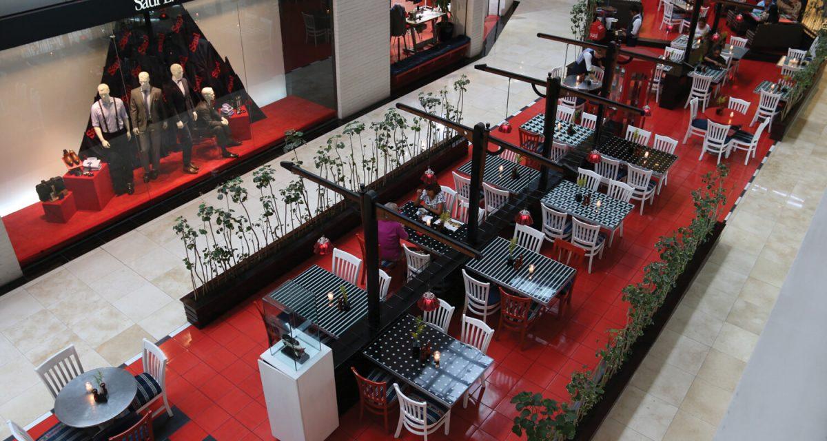 Saúl Café Miraflores