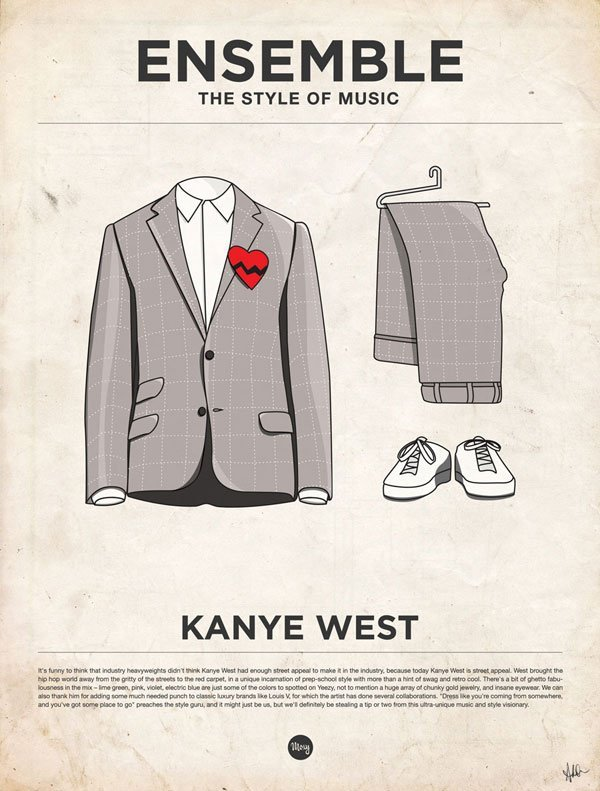 THE STYLE OF MUSIC Image