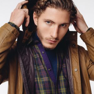 Suéteres y Jackets