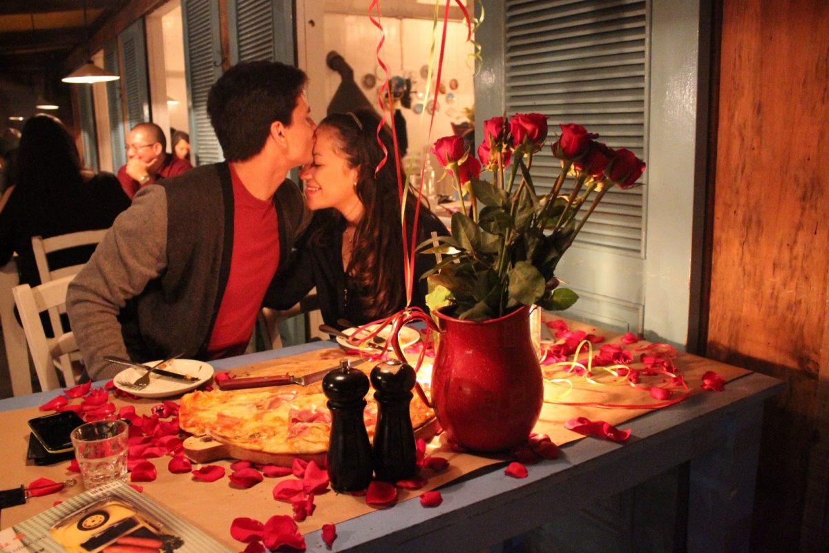 10 razones para reservar tu mesa decorada en Saúl Image