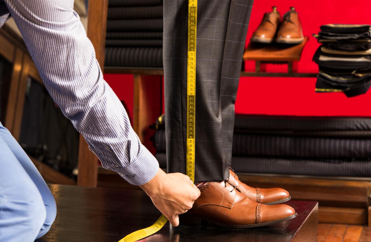 3 errores que debes dejar de cometer con tus pantalones Image