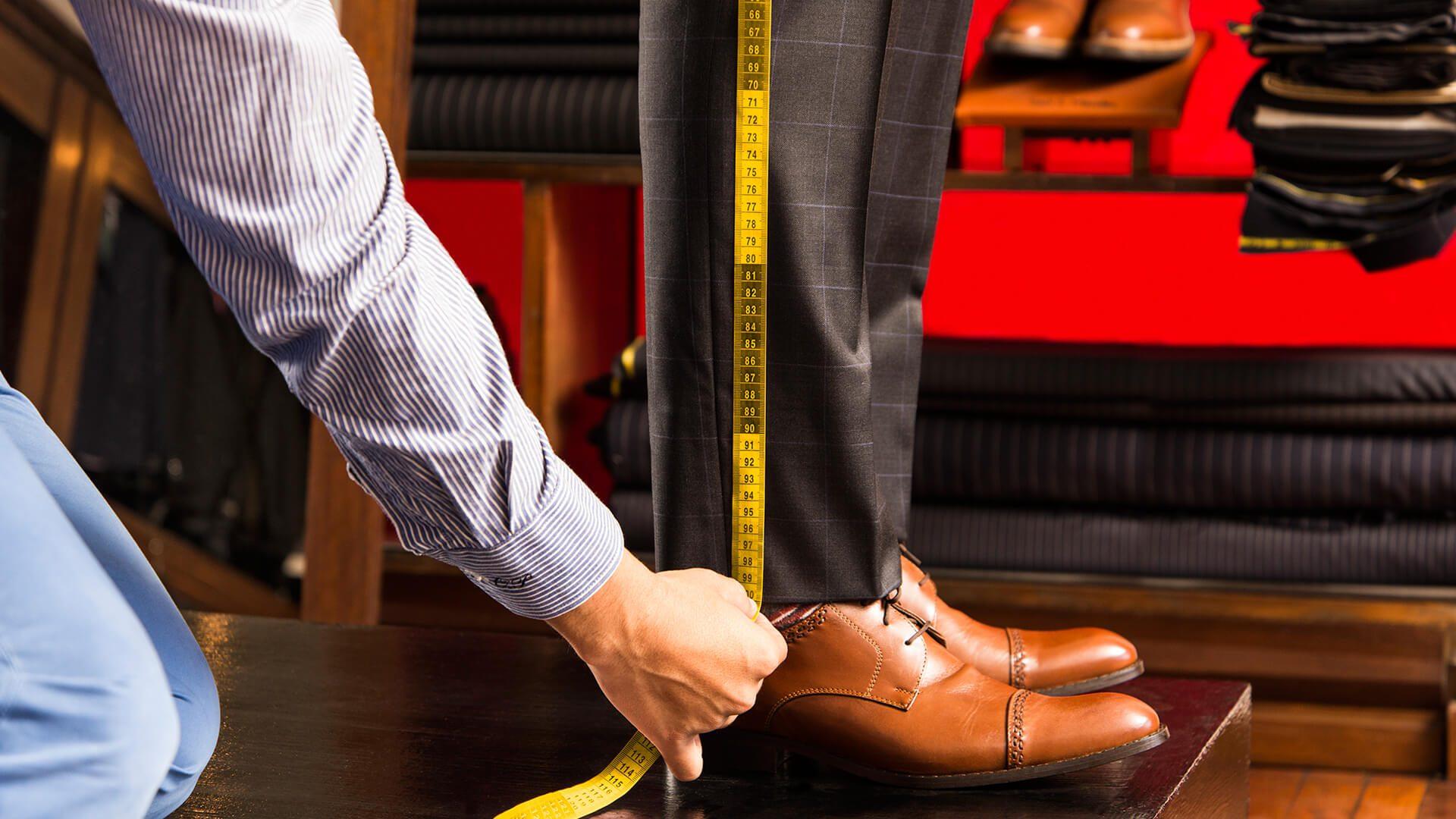 ¿Por qué deberías confeccionar tu traje en Saúl? Image